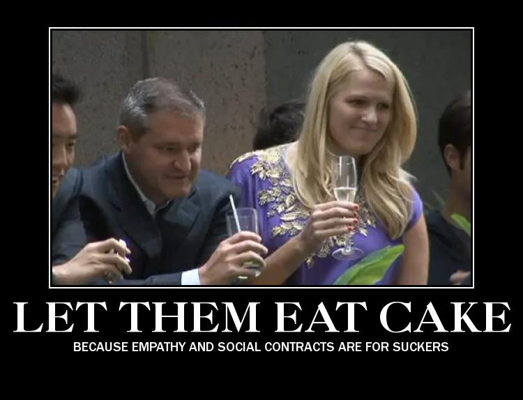 let them eat cake let them eat cake luis espinal's cs voodoo blog