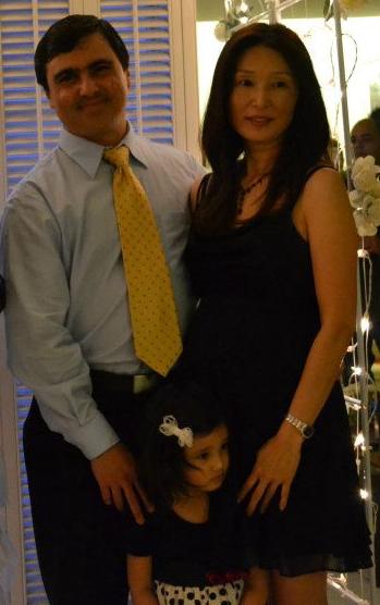 Family, 2012